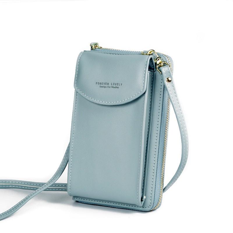 Túi đeo chéo nữ dễ thương da mềm MADLEY nhỏ đi chơi cá tính TX428