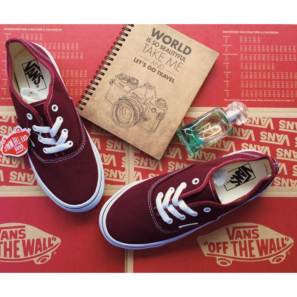 [FREE SHIP + FULL BOX] Giày Vans Classic màu đỏ đô đỏ mận - 2588520 , 765492457 , 322_765492457 , 180000 , FREE-SHIP-FULL-BOX-Giay-Vans-Classic-mau-do-do-do-man-322_765492457 , shopee.vn , [FREE SHIP + FULL BOX] Giày Vans Classic màu đỏ đô đỏ mận