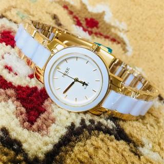 [Đồng hồ chính hãng] đồng hồ nữ Mike sang trọng, phong cách+tặng kèm hộp, pin dự phòng thumbnail