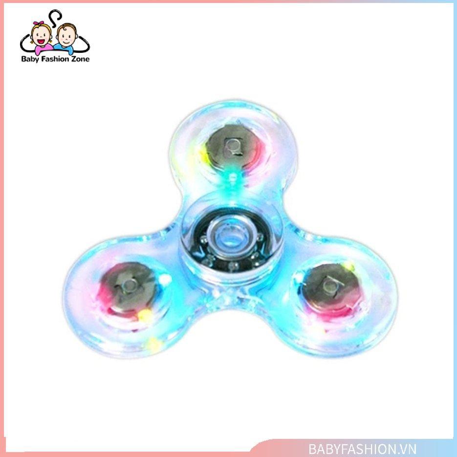 0620) Con Quay Đồ Chơi Spinner Có Đèn Led, Giúp Giảm Stress   Nông Trại Vui  Vẻ - Shop