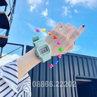 Đồng Hồ Nữ Shhors 718 Chính Hãng