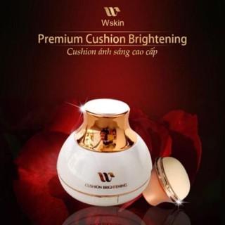 Siêu cấp ẩm Phấn nước ánh sáng WSKIN PREMIUM MOIST CUSHION FOUNDATION RespaRa thumbnail