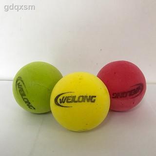 Set 3 Quả Bóng Tennis Đồ Chơi Cho Bé