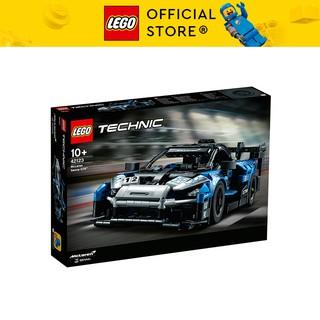 LEGO TECHNIC 42123 Siêu Xe Mclaren Sen GTR ( 830 Chi tiết)