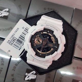 [HOT TREND]Đồng hồ thể thao nam Gshock GA110 Black-MTP WATCHES
