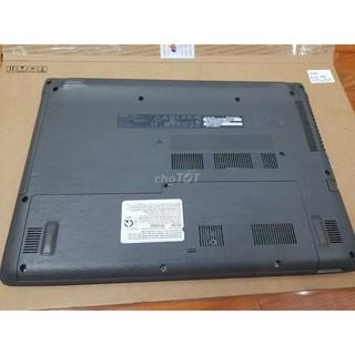 Laptop Acer Aspire E14 i3 8130/4Gb/Ssd 120gb M2/14in (đã qua sử dụng – như mới)