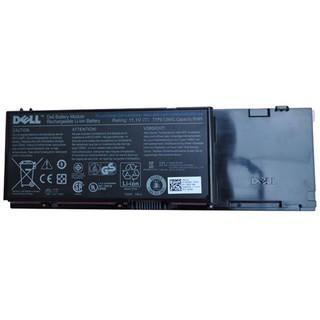Pin laptop Dell Precision M6400 M6500 8M039 C565C DW842 P267P hàng Zin