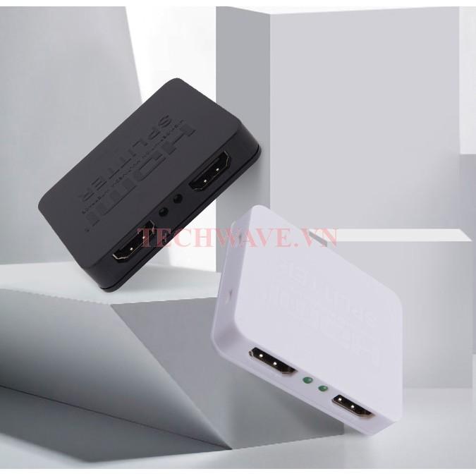 Bộ chia HDMI 1 ra 2 Giá chỉ 127.000₫