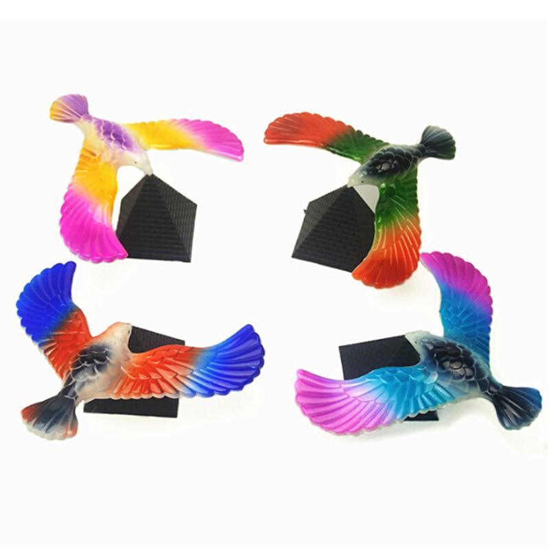 Popular Balance Bird Toy Magic Maintain Balance Eagle Fun Learning Gag Toys Gift