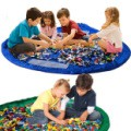 Thảm chơi lego NLG0024 #NAMLEGO