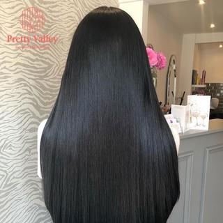 Kem nhuộm tóc màu đen tuyền Molokai 60ml M36 - Pretty Valley Store thumbnail