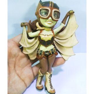 Mô hình funko rock candy real (no box) batgirl