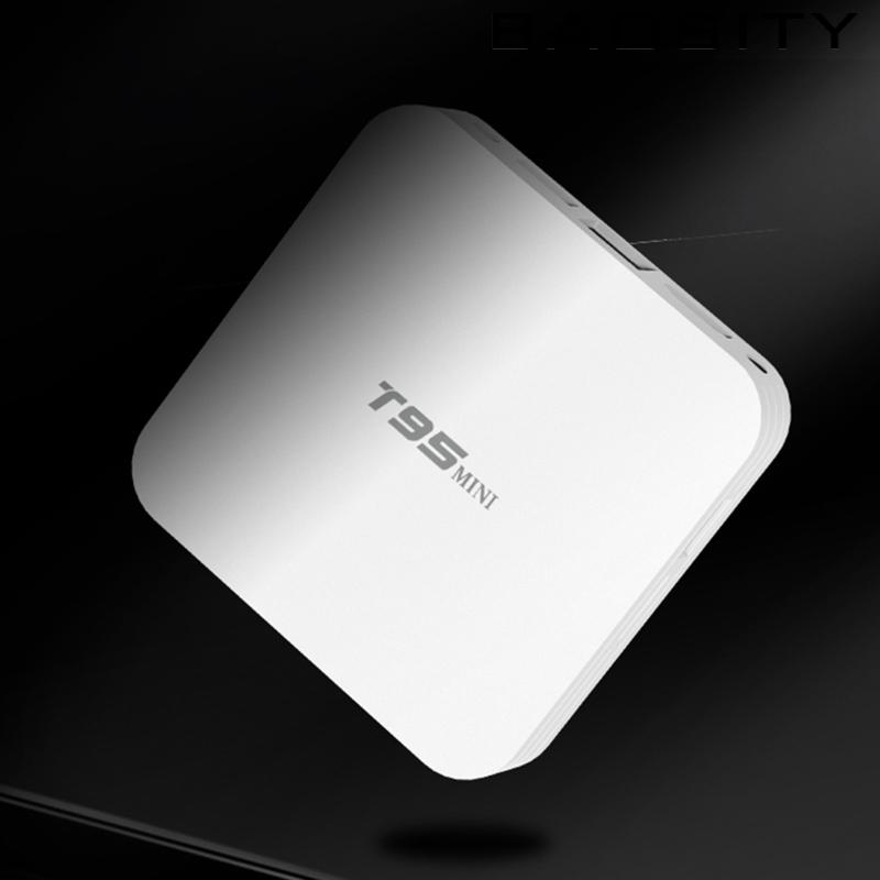 Thiết Bị Điều Khiển Từ Xa Thông Minh Wifi 4k