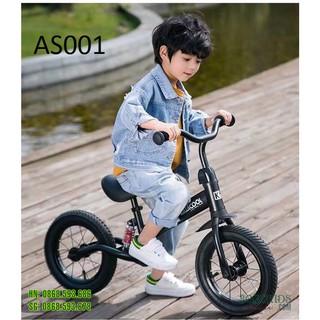 Xe thăng bằng cho bé AS001