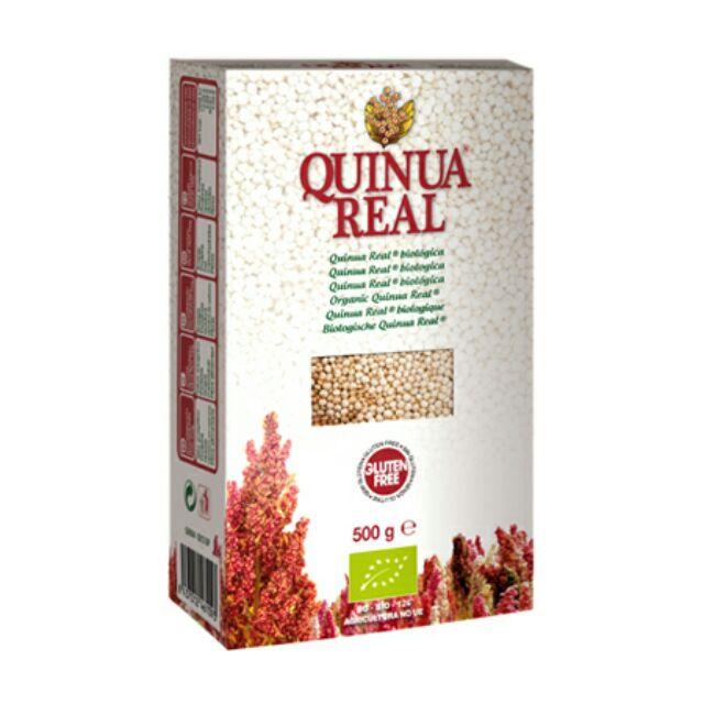 [Quinua Real] HẠT DIÊM MẠCH TRẮNG HỮU CƠ 500GR - 3017560 , 1090732205 , 322_1090732205 , 160000 , Quinua-Real-HAT-DIEM-MACH-TRANG-HUU-CO-500GR-322_1090732205 , shopee.vn , [Quinua Real] HẠT DIÊM MẠCH TRẮNG HỮU CƠ 500GR