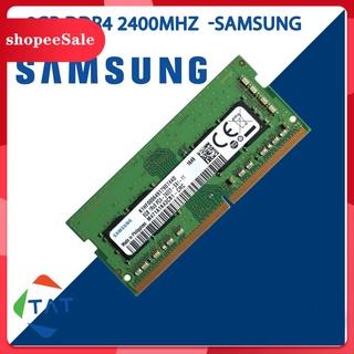 (Hàng Mới Về) Ram Samsung Hynix Kingston 8GB DDR4 2400MHz Chính Hãng Dùng Cho Laptop Macbook - Mới Bảo Hành 36T 1 Đổi 1 thumbnail