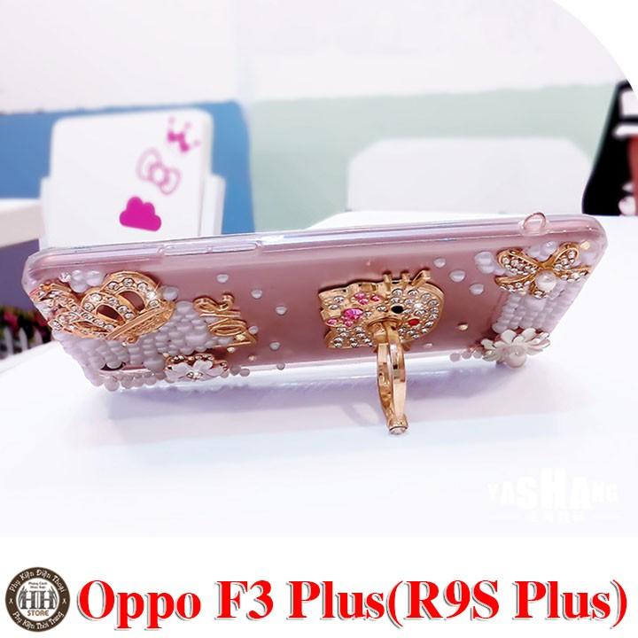 Ốp lưng Oppo F3 Plus (R9S Plus) đính hạt có Iring - 10058663 , 1327189820 , 322_1327189820 , 130000 , Op-lung-Oppo-F3-Plus-R9S-Plus-dinh-hat-co-Iring-322_1327189820 , shopee.vn , Ốp lưng Oppo F3 Plus (R9S Plus) đính hạt có Iring