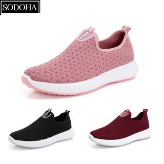Giày thể thao nữ SODOHA thumbnail