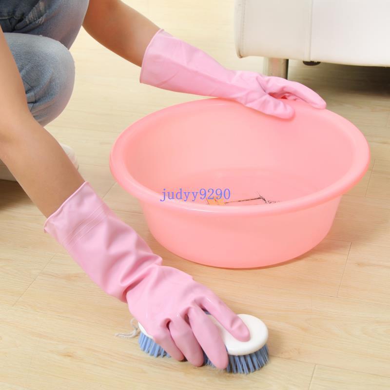 găng tay cao su chống thấm nước tiện lợi