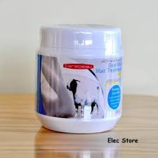 Kem ủ tóc Carebeau Sữa Dê Thái Lan - 500ml