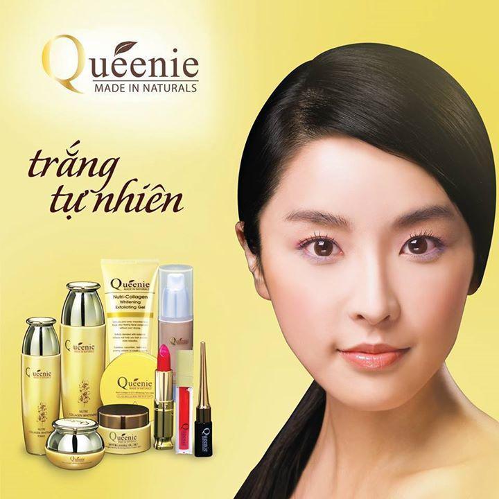 Phấn má hồng Hàn Quốc Queenie MAGIC BLOOMING BLUSHER PINK 8g | Shopee Việt  Nam