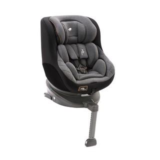 Ghế Ngồi Ô Tô Trẻ Em Joie Spin 360 W SUMMER SEAT SIG. Noir