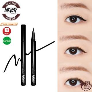 [Mã SKAMCLU9 giảm 10% đơn 100K] Bút kẻ mắt nước chống trôi cao cấp Hàn Quốc Merzy Another Me The First Pen Eyeliner