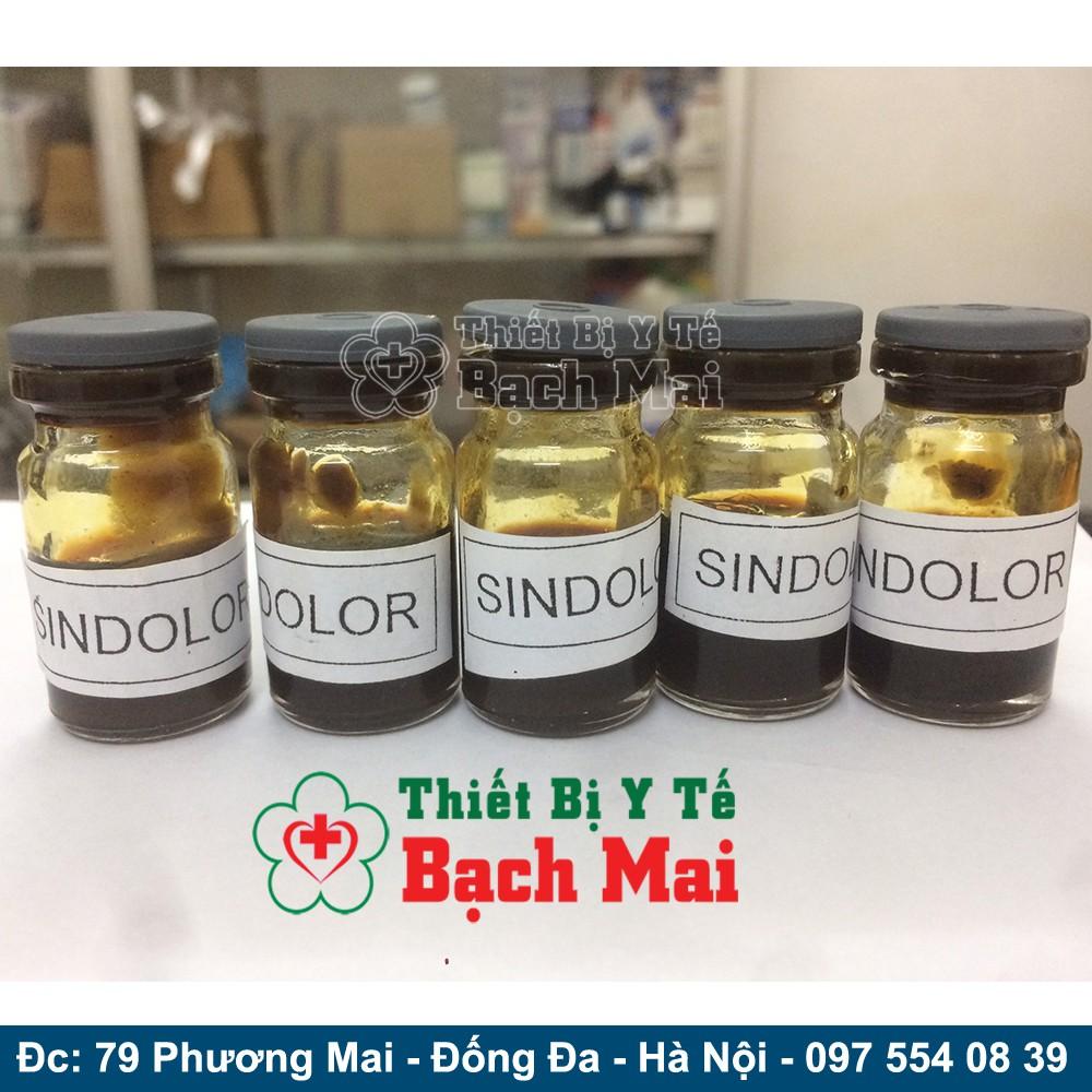 Thuốc Chấm Viêm Lợi, Viêm Chân Răng Sindolor