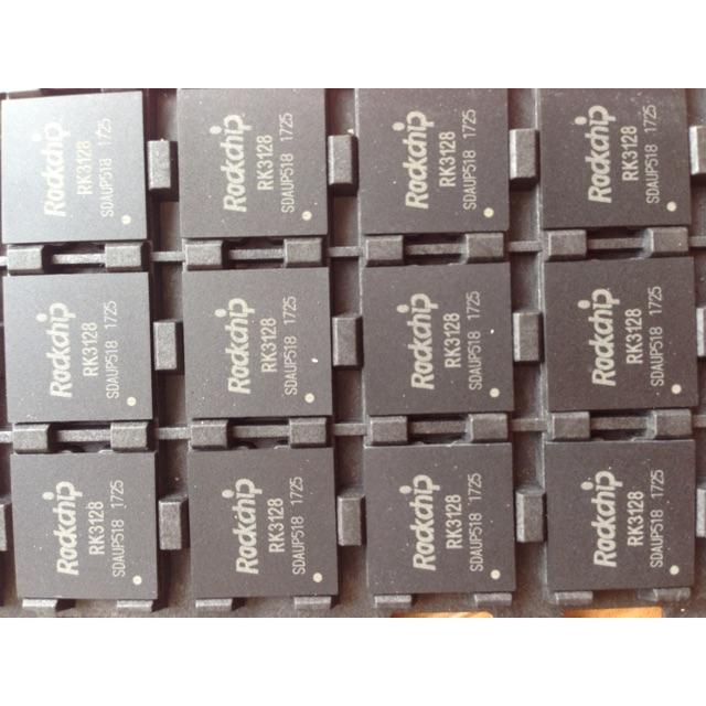 Chip rk3128 hàng chuẩn 100%