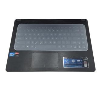 Màn phủ bảo vệ bàn phím laptop chống bụi chống nước thumbnail