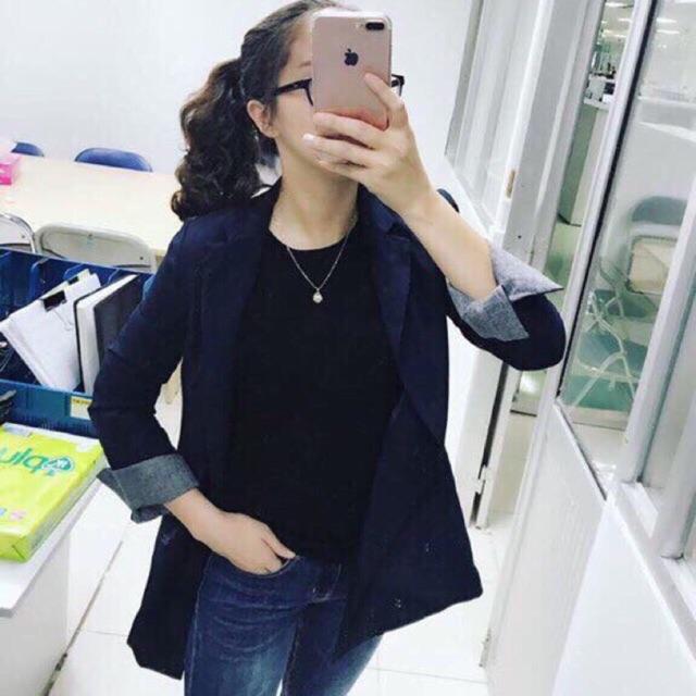Áo vest xuất Hàn