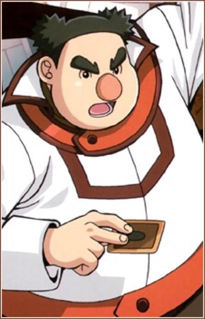 Bộ bài Yugioh! Nhân vật Hayato Maeda (40 Cards)