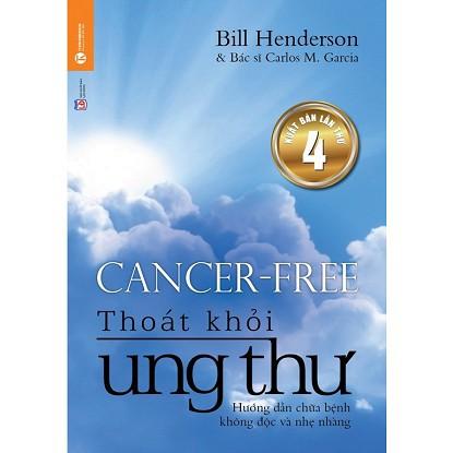 Thoát khỏi ung thư