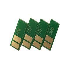 Combo Chip + mực đổ máy laser màu HP M154a, m154nw/ , m181n ,181fw