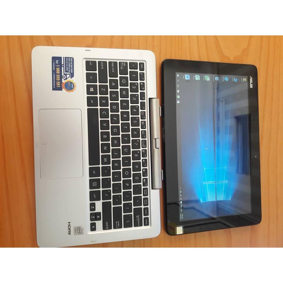 LAptop 2-1 Asus Transformer Book T200TA - cảm ứng | SaleOff247