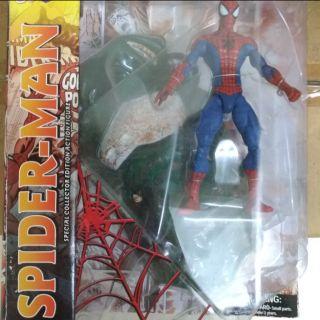 Marvel Select Spiderman