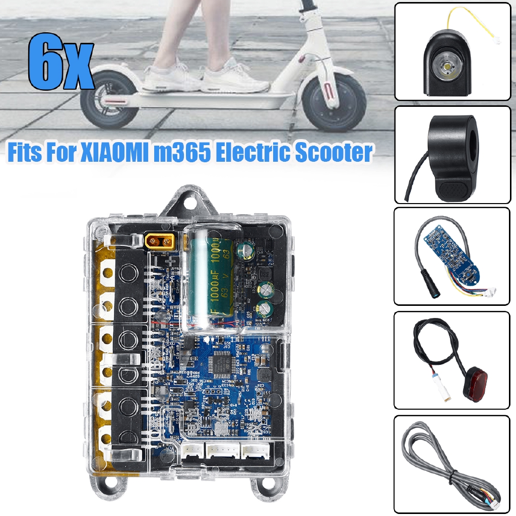 ♥dreaming♥ Circuit Motherboard+Controller Set for Xiaomi
