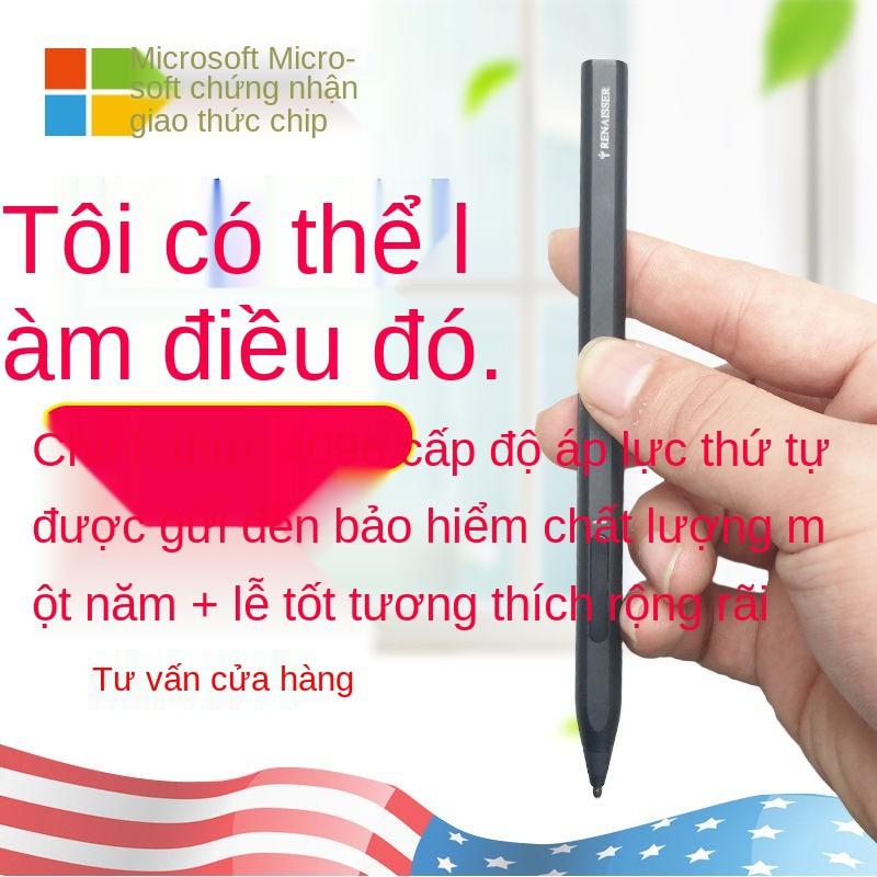 [Microsoft chứng nhận] surface pro / go / book / laptop / stidio stylus vẽ và viết tay