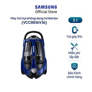 Máy hút bụi Samsung VCC8836V36 XSV 2L thumbnail