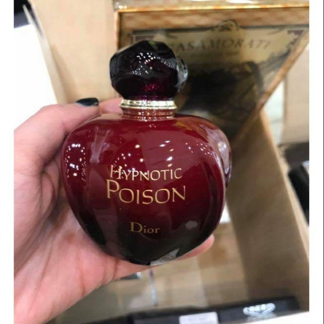 Nước hoa Hypnotic Poison [Chiết 20ml]