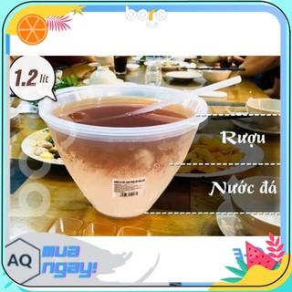 Bát Ướp Rượu, Làm Lạnh Rượu G7 - 1.2L, Siêu Tiện Lợi Cho Các Bữa Nhậu Của Bạn - SP 00418 thumbnail