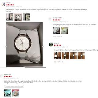 Đồng hồ nữ Shengke Korea K8013 chính hãng