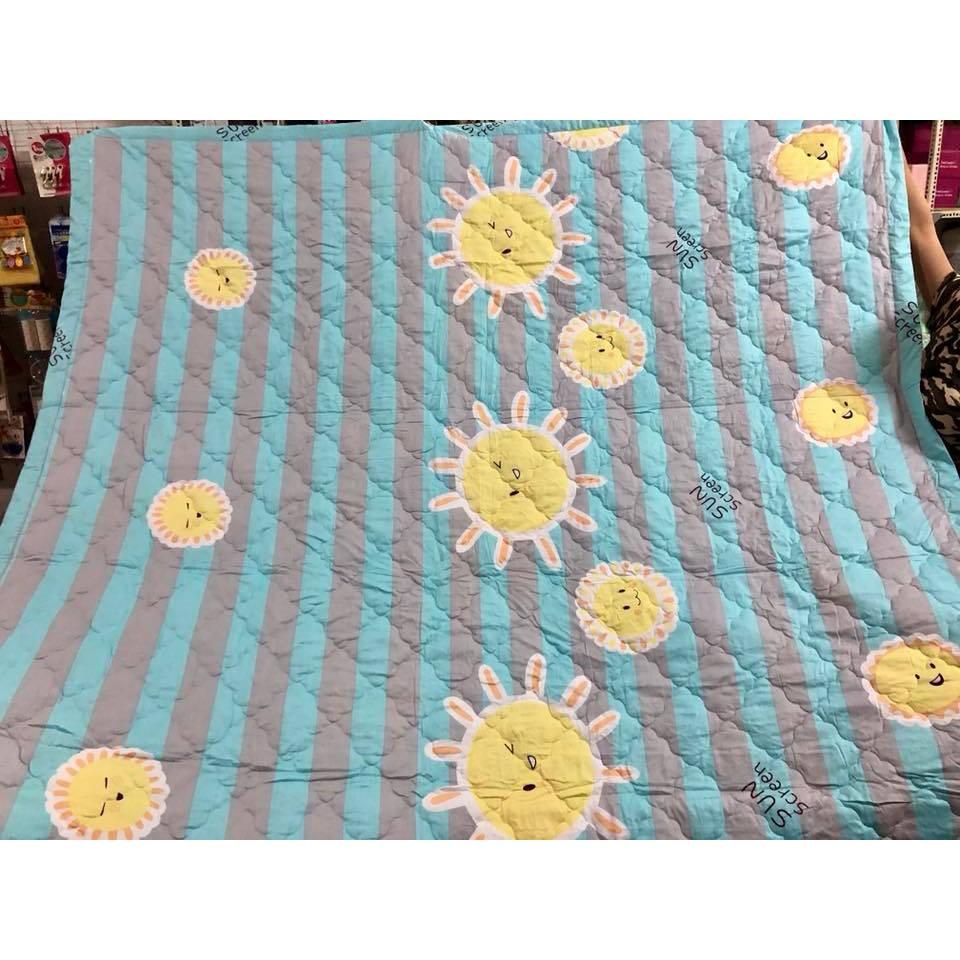 Bộ chăn hè, ga, vỏ gối Everon màu hoa xanh Samsung - 3172900 , 1295023707 , 322_1295023707 , 750000 , Bo-chan-he-ga-vo-goi-Everon-mau-hoa-xanh-Samsung-322_1295023707 , shopee.vn , Bộ chăn hè, ga, vỏ gối Everon màu hoa xanh Samsung