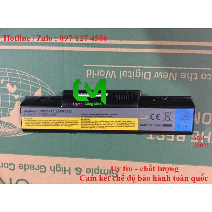 PIN LAPTOP LENOVO IdeaPad B450 B450A B450L Giá chỉ 350.000₫
