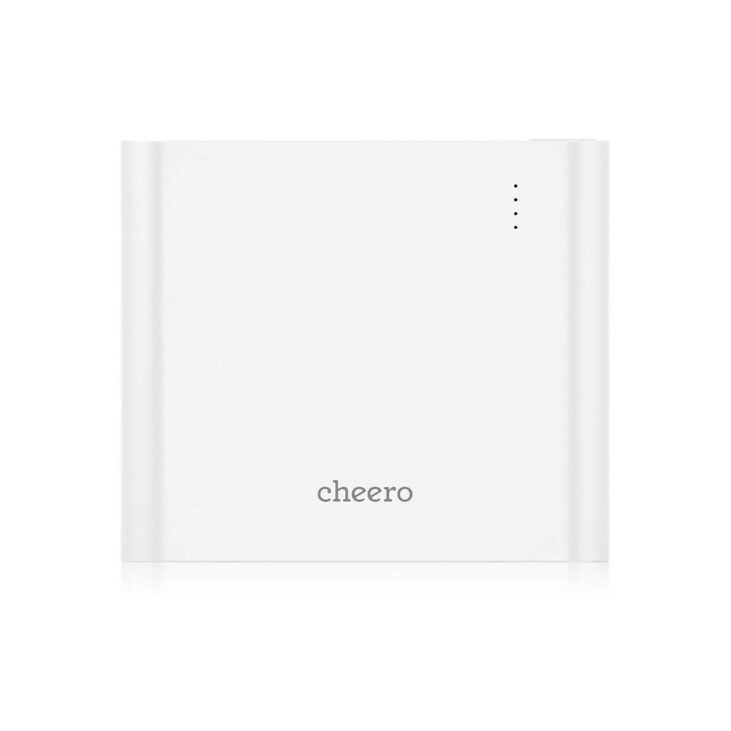 Pin sạc dự phòng Cheero CHE-062 (20100mAh)