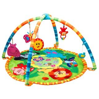 Thảm nằm chơi cho trẻ em 000827 hiệu Winfun vỏ hàng dự án moony thumbnail