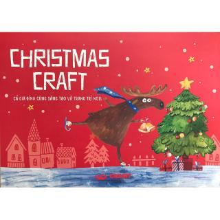 Bộ Craft Noel 2019 Crabit thumbnail