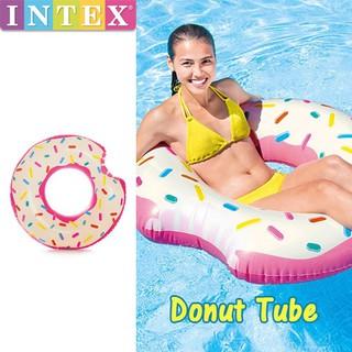 Phao Bơi người lớn Donut Khổng Lồ Mẫu Mới INTEX 56265