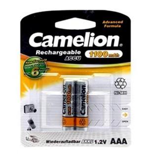 – Bộ 2 Pin sạc Camelion -SOP