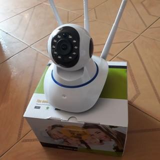 Camera wifi Yoosee HD 720 - 3 Râu